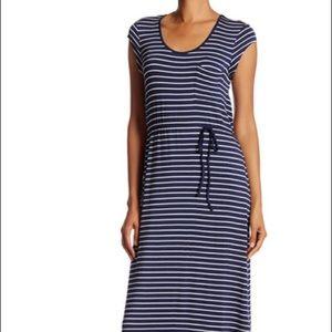 Ladies Soft Joie Maxi Dress, Size Small